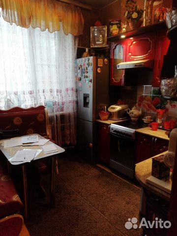 2-к квартира, 48.8 м², 4/4 эт. 89678537170 купить 9