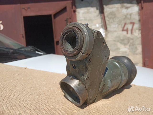 Оптический орудийный прицел