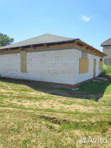 Дом 105 м² на участке 9 сот. 89610837369 купить 4