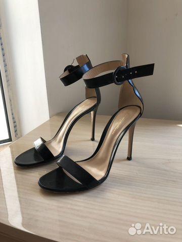 Gianvitto Rossi Sandals