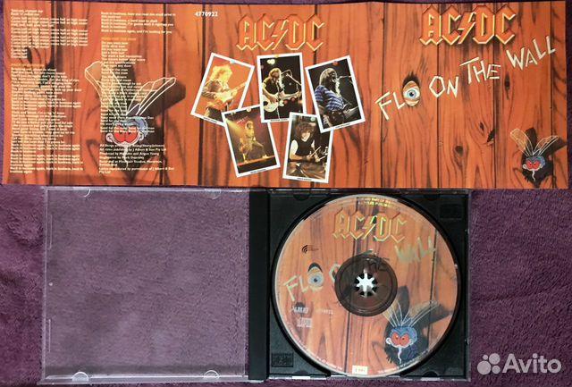 AC/DC 89787674599 buy 8