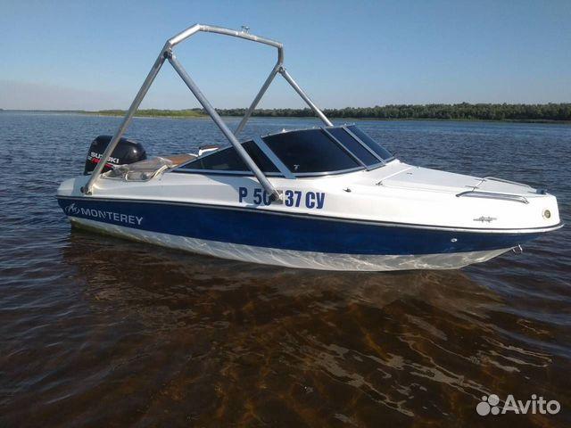 Моторная лодка 89172105606 купить 1