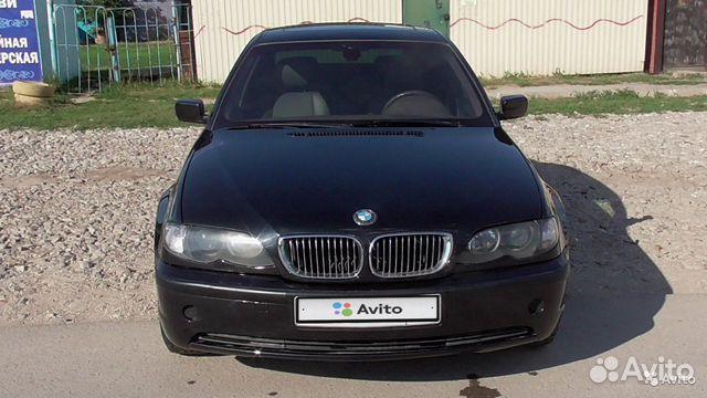 BMW 3 серия, 2003 89880408539 купить 5