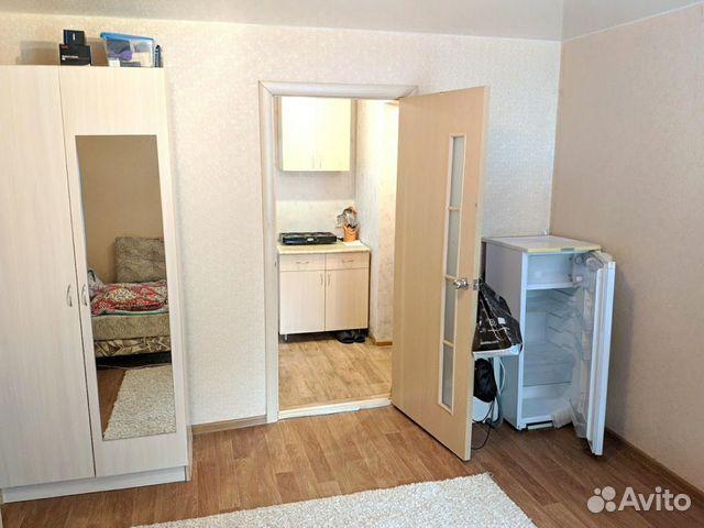 Комната 24 м² в 1-к, 1/9 эт.