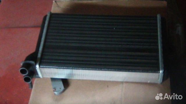 Фото №9 - радиатор отопителя ВАЗ 2110