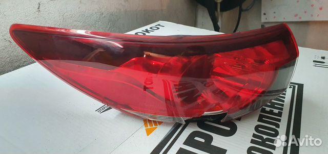 Задний левый фонарь Mazda 6  89042535353 купить 3