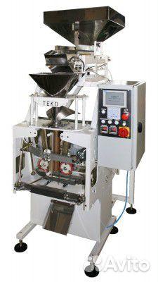 Automatic filling machine (chips,shrimp,dumplings)