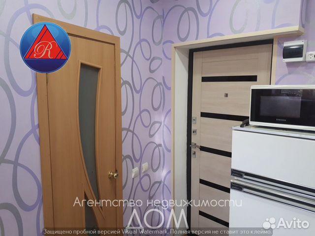 Комната 20 м² в 1-к, 1/5 эт.  купить 8