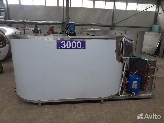 Охладитель молока вертикальный 3000 литров  89220740022 купить 10
