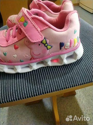 Кросовки детские купить 2