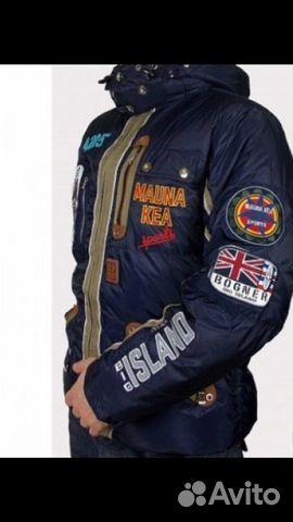Куртка горнолыжная новая богнер зима 89529338473 купить 1