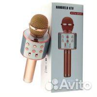 Microphone-column WS-858