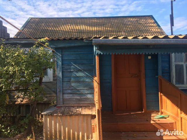 Дом 60 м² на участке 9 сот.  купить 8