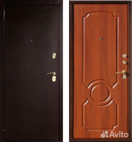 входные железные двери в дубне купить
