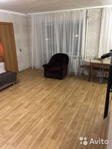 2-room apartment, 42 m2, 4/5 floor. buy 7