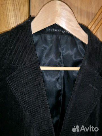 Пиджак вельветовый  купить 2