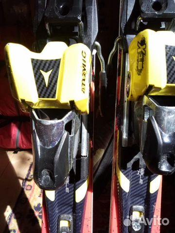 Горные лыжи Atomic GS 183 спортцех 89873143560 купить 6