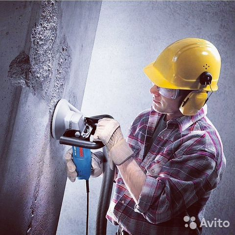Шлифовка бетона стен растворы цементные готовые сертификат соответствия