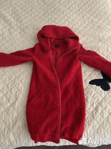 Пальто 89871808585 купить 1