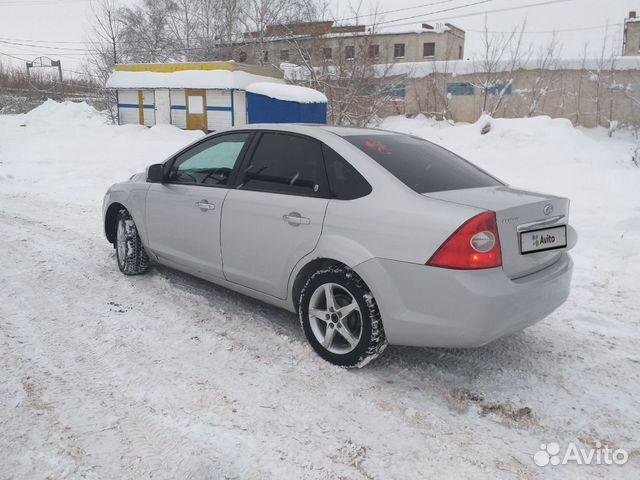 Ford Focus, 2008 89874900347 купить 4