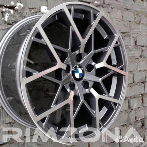 Новые стильные диски BMW 795 Style R19 5x120