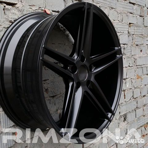 Новые диски Vossen VFS5 VSN BMW, Opel Insignia