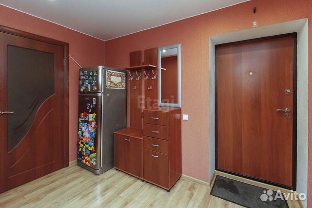 2-к квартира, 48.7 м², 2/13 эт.