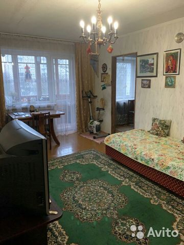3-room apartment, 56 m2, 3/5 floor. buy 8