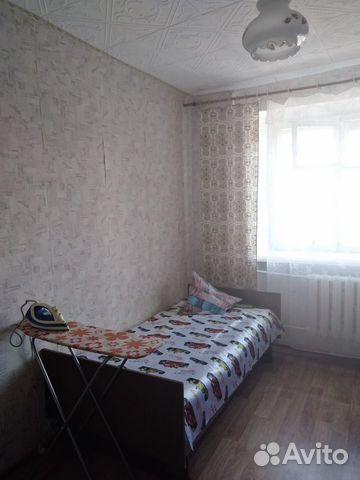 Комната 12 м² в 1-к, 5/5 эт. 89136738543 купить 3