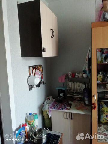 Комната 12 м² в 1-к, 5/5 эт. 89081336621 купить 3