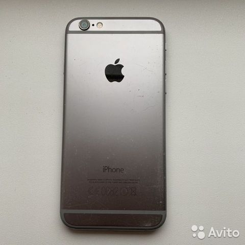 iPhone 6 köp 2
