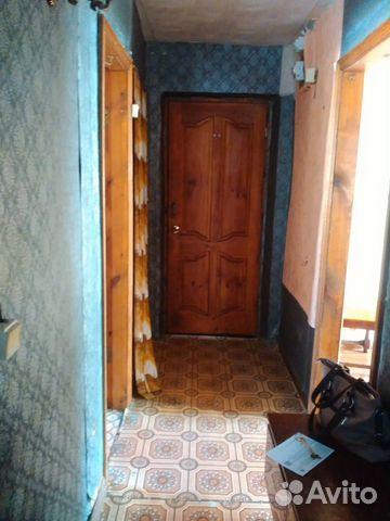 3-к квартира, 56 м², 2/2 эт. купить 4