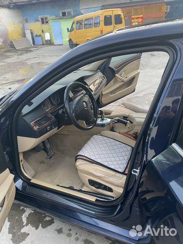BMW 5 серия, 2008 купить 10