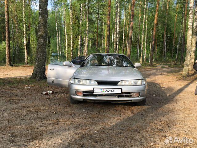 Toyota Corolla Ceres, 1993 купить 7