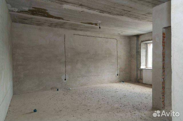 1-к квартира, 42.7 м², 3/3 эт. 89622845555 купить 1