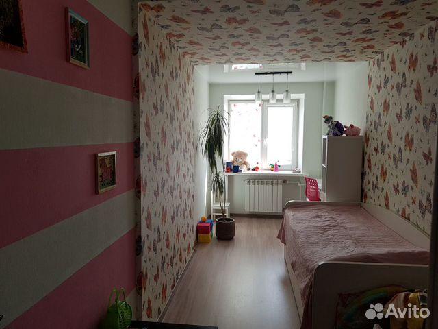 3-к квартира, 60 м², 5/5 эт. 89101218191 купить 6