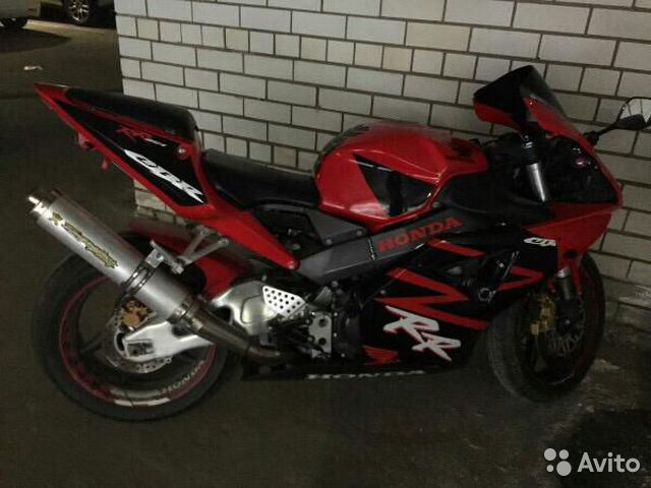 Honda cbr 954 rr 89898170080 buy 5