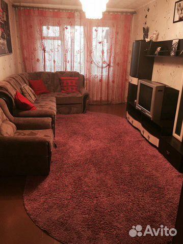 2-к квартира, 44.4 м², 2/5 эт. купить 1