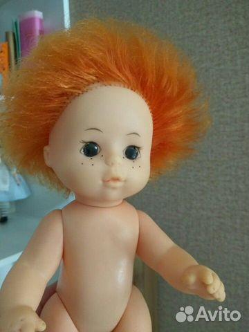 Кукла СССР редкая 89053953997 купить 3