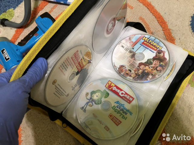 DVD плеер 89621803317 купить 2