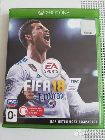 Диски на Xbox one  89220622923 купить 1