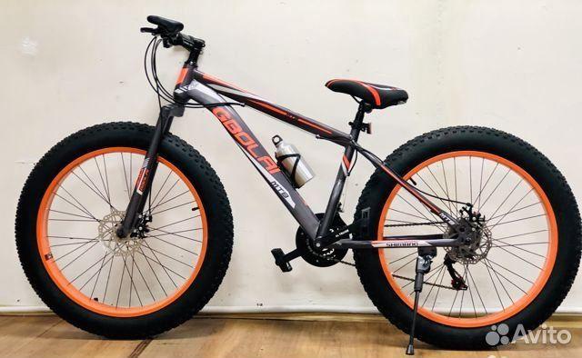 89527559801 Фэтбайки и другие велосипеда в Томске