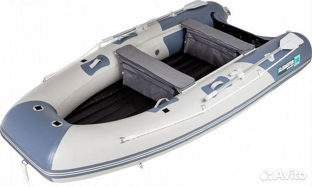 Лодка Гладиатор Е350 нднд