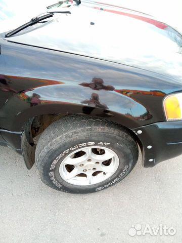 Ford Escape, 2001 89092646822 купить 6