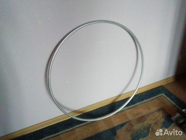 Обруч металлический 89275256744 купить 1