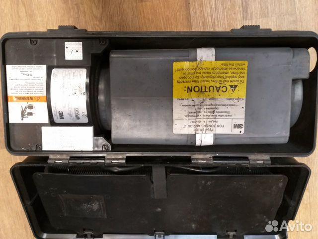 Тонерный пылесос 3M Service Vacuum, бу