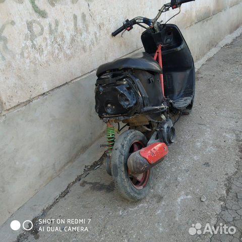 Продажа 2000 Ямаха Априо в Днепропетровске - Скутер. Купить Скутер ... | 480x480