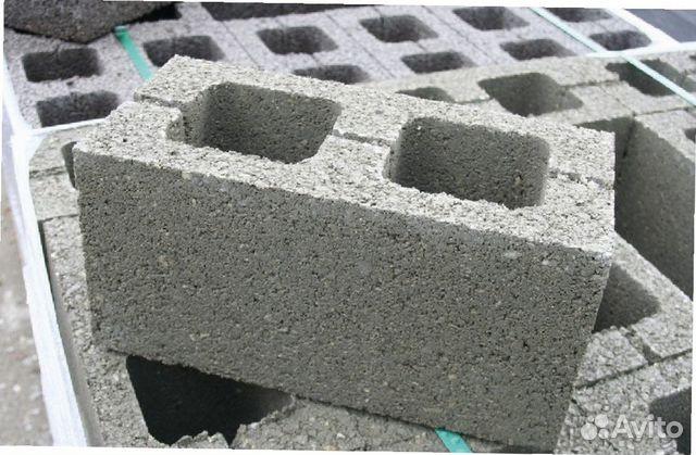 кср бетон