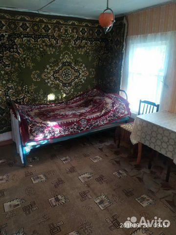 Дом 50 м² на участке 24 сот. 89062578464 купить 7