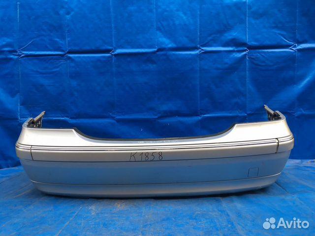 84732022776  Бампер задний Mercedes Benz W203 C 2000-2006